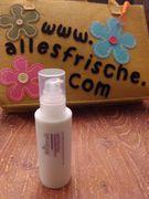 allesfrische RINGANA Frischekosmetik RINGANA Reinigungsmilch und Augen-Make-up-Entferner Frische Naturkosmetik